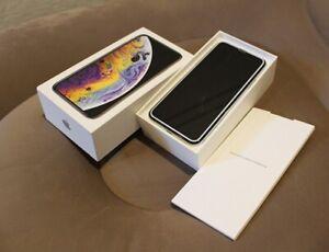 Iphone XS 512gb unlocked with warranty