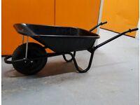 The Walsall Wheelbarrow Contractor 85 Litre
