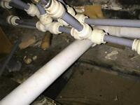 24/7 Blocked drains