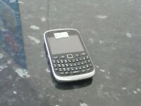 Blackberry 9320 unlocked!
