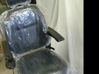 NEW unused Travellux Venture Quest Power Chairs