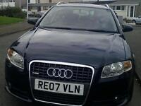 Audi A4 quattro***reduced £4800**