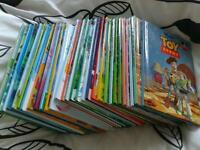 Disney books