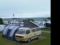 T25 westfaila 4birth campervan