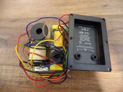 Crossover Assembly (Wharfedale Pro SVP-215 Crossover Assembly Part)