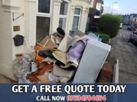 RUBBISH CLEARANCE /JUNK /WASTE /CLEARANCES / CALL TODAY WONT BE BEATEN ON PRICE-PROFESSIONAL SERVICE