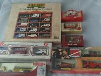 Lledo die cast car collection