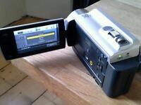Sony Camera, Photo/Video, Like New