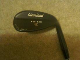 Cleveland Rotex 588 56° wedge