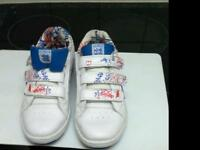 england trainers size 6 £6.00 ovno