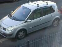 Renault scenic mk2 2003