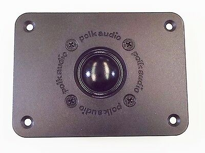 "Polk Audio OEM RD0194-1 SL2000 1"" Dome Tweeter for SDA RTA & Monitor Series NEW!"