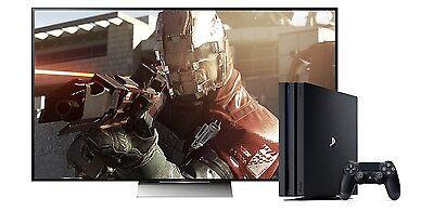 Mehr Grafikpower mit der PS4 Pro (© Sony)
