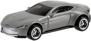 Hot Wheels 1:64 Scale Retro Entertainment James Bond 007 Aston Martin DB10