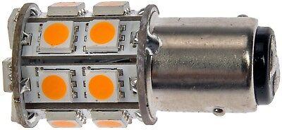 Turn Signal Light Bulb Rear/Front Dorman 1157A-SMD