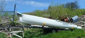 Nacra 5.2 Catamaran (17ft.) with Trailer and Dolly
