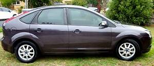 2009 Ford Focus Hatchback Bentleigh East Glen Eira Area Preview