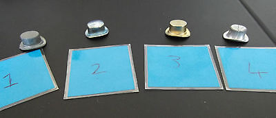 Spare Monopoly TOP HAT TOKEN/playing piece various styles vintage & modern - Top Hat Mod