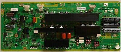 Panasonic SC Board TNPA5764  TXNSC1XAUBTH für TX-P50GTW60 Plasma TV  u. andere Panasonic 50 Plasma Tv