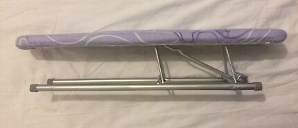 Laurastar sleeve ironing board Sutherland Sutherland Area Preview