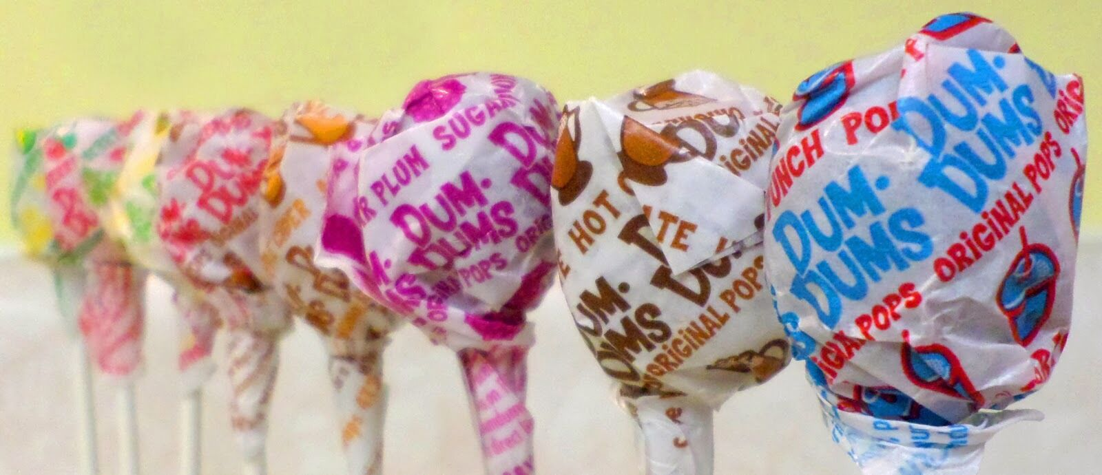 Sugarbaby's Things