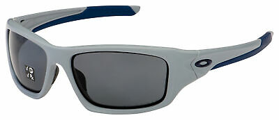 Oakley Valve Sunglasses OO9236-05 Matte Fog | Grey Polarized Lens