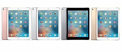 "Apple iPad Pro 9.7"" Retina Display 32GB WiFi Only Tablet"
