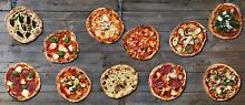 Pizza Shop for Sale- almost finished all the hard work done South Yarra Stonnington Area Preview