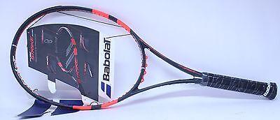 Babolat Pure Strike 18x20 Tennis Racquet - Size 4 3/8