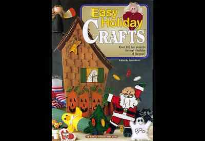 Easy Holiday Crafts undefined HC Free Ship (Easy Holiday Crafts)