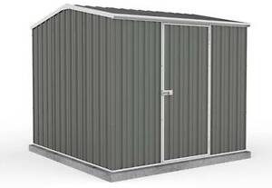Garden Shed 2.3m x 2.3m Classic Cream, Woodland Grey Tarneit Wyndham Area Preview