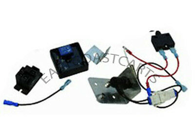 Used, Club Car Precedent ELECTRIC Golf Cart Brake Light Kit Upgrade (Brake Switch Kit) for sale  Shipping to South Africa