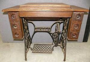 Singer Sewing Machine Cabinet Bullsbrook Swan Area Preview