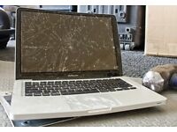 WANTED: Any faulty or non working MacBooks, MacBook Air, MacBook Pros