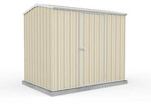 Garden Shed 2.3m x 1.5m Classic Cream, Woodland Grey, Deep Ocean Tarneit Wyndham Area Preview