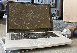 Buying Broken Mac's Rockingham Area Preview