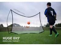 Football Target Quickplay Sport Rebounder