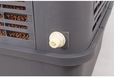 Portable 3,000 11,000 CFM Cooling