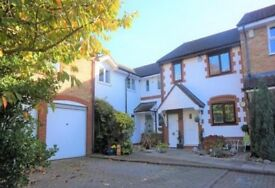 West Molesey - newly renovated maisonette to rent in charming cul-de-sac plus private garden