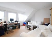 ***NEW*** Top floor 1 bed unfurnished flat on Cecile Park, N8