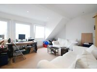 Cecile Park, one bed flat located in central Crouch End N8