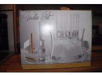 Vodka Glass set