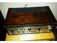 Luxman L308 High End Integrated Amplifier Great Match Celestion 66