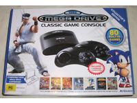 Console Review: ATGames Sega Mega Drive 80-in-1 Classic Games Console