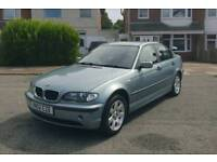 BMW 318 2002 GOOD CONDITION
