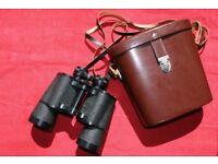 Binoculars - CARL ZEISS JENA JENOPTEM 10x50w in original case