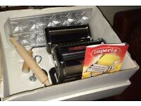 Imperia Pasta Maker / Pasta Machine Kit