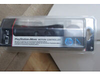 PS3 Official Motion Controller