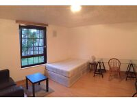 Amazing Double room in a 4 bedrooms flat