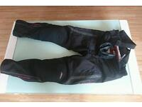 RST PRO SERIES TROUSERS SMALL £60